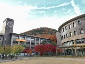 RITSUMEi university