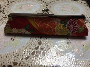 Japanese pem case