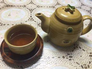 ho-ji tea