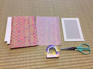 Handmade Goshuin book