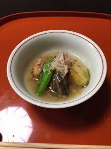 japanese boiled food