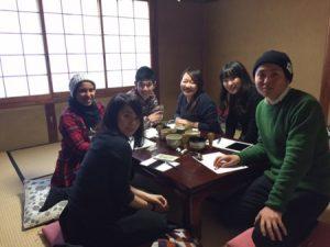 Kyoto day trip