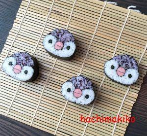 sushi lesson in Kyoto