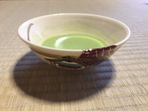 tea ceremony kyoto
