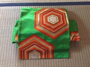 Obi for Kimono