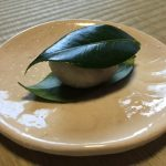 wagashi sweets in Japan