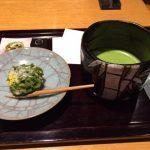Kyoto cafe near kyoto station