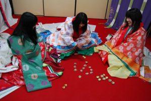 gorgeous kimono